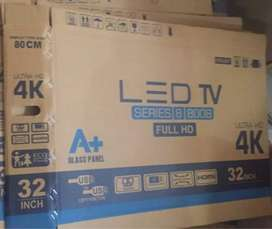 Brand New || led TV || full HD+Android|| all seal packed with 70% off