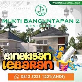 Mukti Banguntapan Residence  2