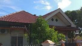 Jual Cepat Rumah Besar Lokasi tengah Kota Muara Enim