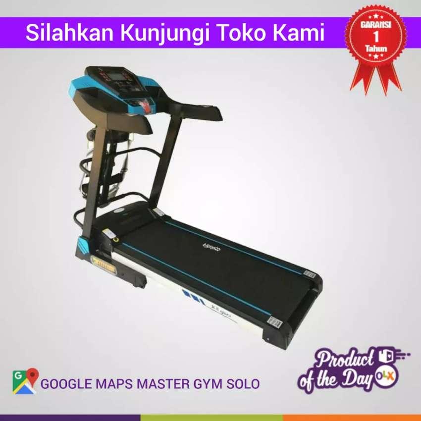 Treadmill Elektrik - MG Grosir Fitness - By Master Gym !! #8965 0