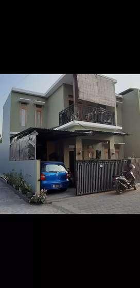 Rumah cantik di pandeyan umbulharjo