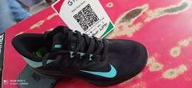 Nike sport shoe