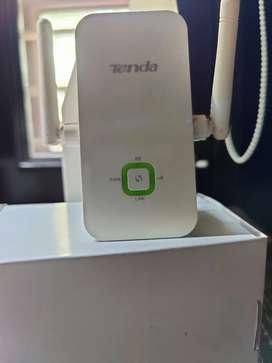 Wireless range extender Tenda