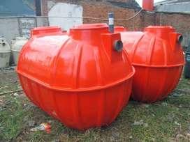 bio septic tank RC BIOGIFT anti bocor