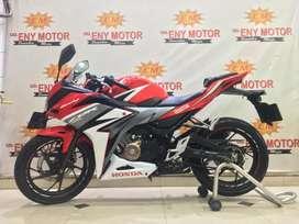 02 Honda CBR 150R th 2018 andalan banget #Eny Motor#