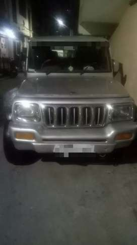 Mahindra Bolero 2004 Diesel 120000 Km Driven
