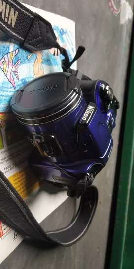Nikon L820 IN VERY GOOD CONDITION