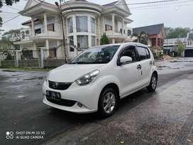 Dijual Daihatsu sirion 2013 Manual / Agya / ayla / march / brio