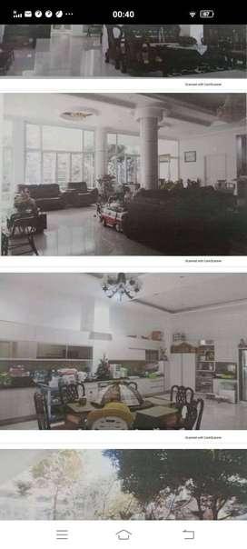 Dijual Rumah Mewah Padang Sumatra Barat