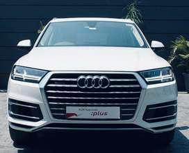 Audi Q7 45 TDI QUATTRO TECHNOLOGY, 2019, Diesel