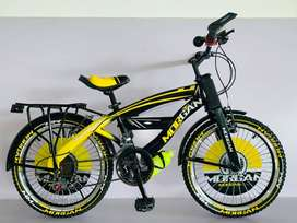 We deals in all kinds of imported bicycles brand new only contact