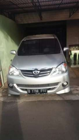 avanza s matic th 09