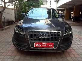 Audi Q5 2.0 TDI, 2011, Diesel