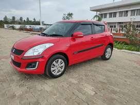 Maruti Suzuki Swift 2015 Diesel Good Condition