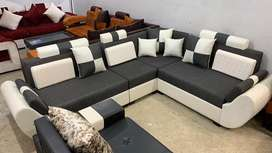 New sofa available shree ji furniture