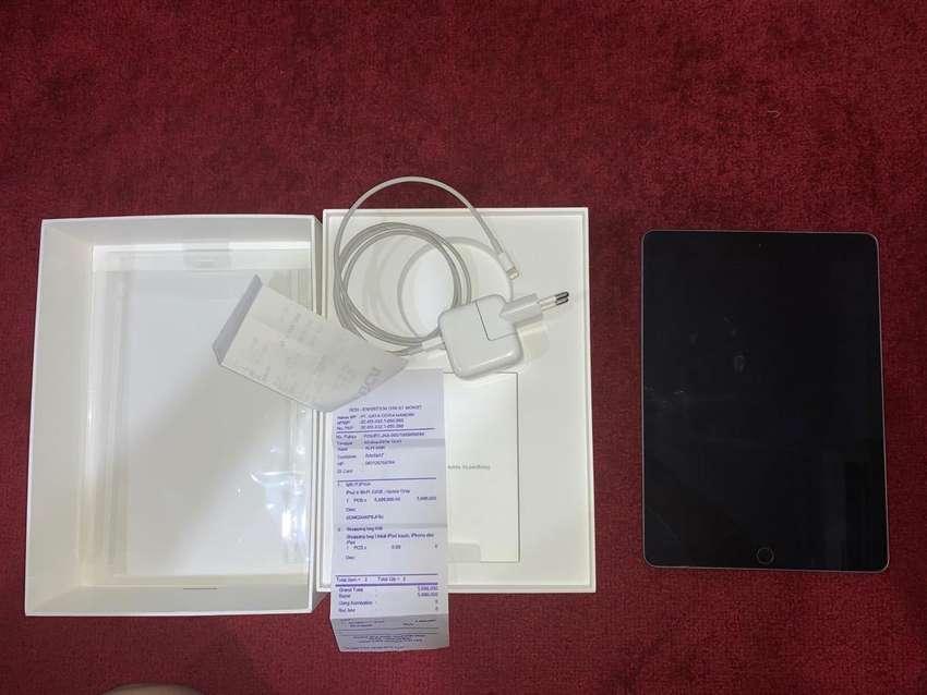 Ipad 6 32gb wifi only ori ibox 0