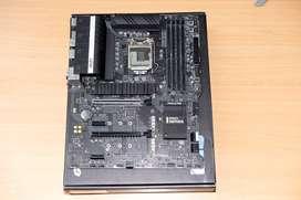 MSI Z590-A PRO intel LGA1200 Z590 DDR4 - Rocket Lake