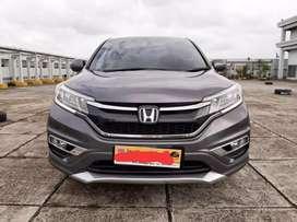 Honda CRV 2.0 Matic AT Tahun 2015  TDP 58jtan