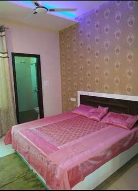 2+1Fully Furnished Flat In Mohali very Near to Airport road,Mohali