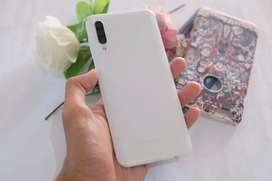Samsung A30s 4/64gb white