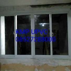 UPVC Door and Windows  Jakarta