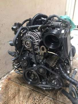 RX8 sealed rotary engine full compression only 1.9 Lkhs