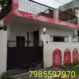 3 Bhk House For Sale In Good Location
