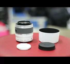 Lensa Nikon 1 mirrorless tele 30-110 mm