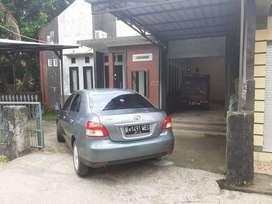 Rumah Siap Huni Rumak, Lombok Barat (3 atau 4 mobil bisa masuk)
