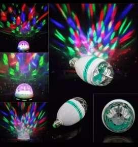 Lampu Disco Muter u/Cafe Karaoke Kamar