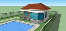 Farm House Land at Dogargao Umrerd road, Nagpur