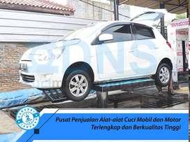 Hidrolik cuci mobil H MINI paling MURAH BANGEEEET se Indonesia, DNS OK