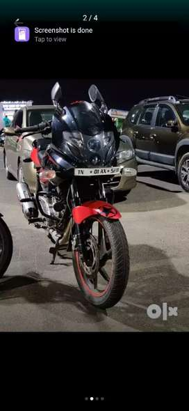 Insure current,new tyre,less kilo meter only driven,