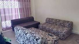 Fully Furnished 2 bed Apartment/Villa/Flat for rent in Phase 8