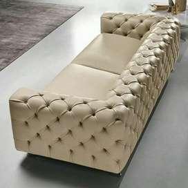 Sofa santai model eropa jumbo