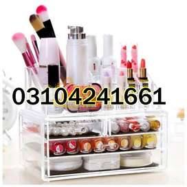 Cosmetic Storage Box Care, Household, Health, Beauty, Baby, Hardware,