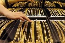 Membeli mas dan berlian tnpa surat