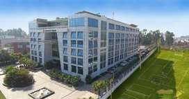 Office space in iT park chandigarh