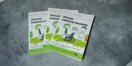 Buku Sekolah Caregiver Informal