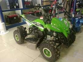 Motor MiniAtv 50cc