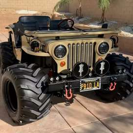 Rahul jeep modified-All jeep order Base Ready