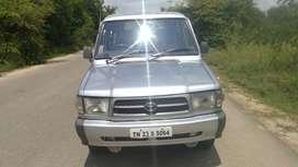Toyota Qualis gs 2000