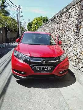 Dijual mobil kesayangan..HRV 2016