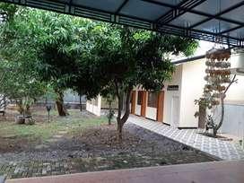 Disewakan Rumah Jalan Telaga Bodas, Karangrejo, Gajahmungkur, Semarang
