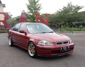 Honda Civic Ferio 1998 MT