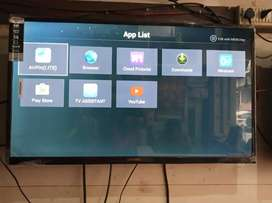"""FESTIVAL OFFERS NEO AIWO 40"""" SMART ANDROID LED TV@9999/-"""