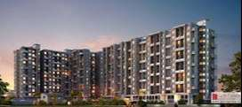Buy Restidential flat @ Tathawade