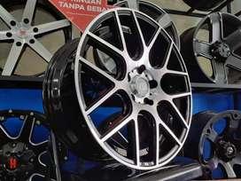 Velg mini cooper cabrio mercy TG RACING EVO 1119 LZ799 18x8.0 5x114.3