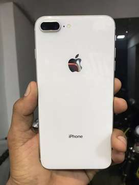 Iphone 8 plus 64gb in mint condition for sale