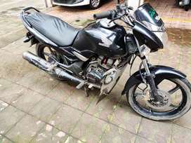 150 cc in good condition